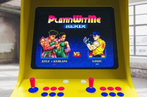 New Music: KYLE – 'PlayinWitMe (Remix)' (Feat. Logic & Kehlani)