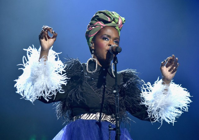 Ms. Lauryn Hill responds to Robert Glasper's claims that she