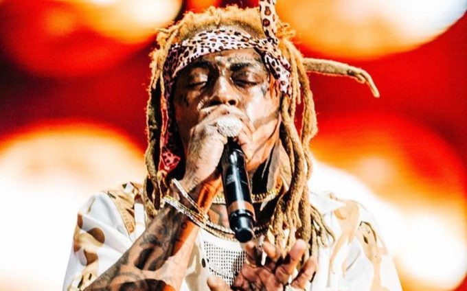 Listen to Two New Lil Wayne Songs, 'Deep Sleep' & 'Blood ...