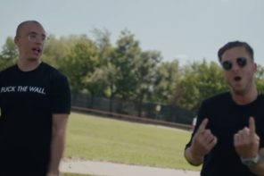Watch Logic's New Video 'One Day' Feat. Ryan Tedder
