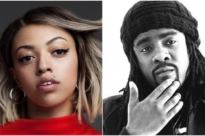 Wale Assists Mahalia on 'I Wish I Missed My Ex' Remix: Listen