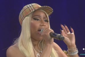 CRWN With Elliott Wilson: Nicki Minaj 2 (Live Stream)