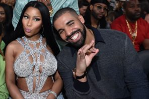 Nicki Minaj Explains Missing Drake Feature on 'Queen'