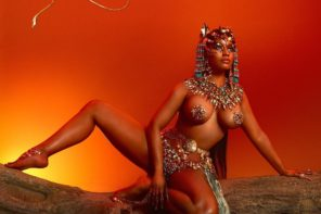 Nicki Minaj Picks 'Barbie Dreams' As Next Single From 'Queen'