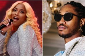 Listen to Stefflon Don & Future's New Song 'What You Want'