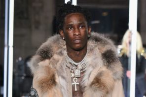 Young Thug Reveals Features on & Release Date of New Project 'Slime Language'