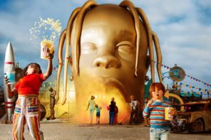 Travis Scott Goes Grander & Joins The Company of Elites with 'Astroworld' (Review)