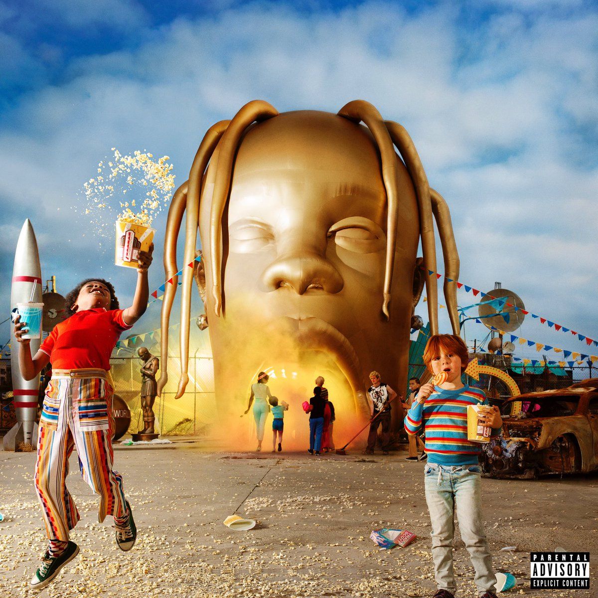 5117492e2f80 10): The final numbers are in and are even higher than the updated  projections suggested. Travis sold an incredible 553,408 copies of Astroworld  first week ...