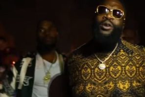 New Video: Omelly & Rick Ross – 'Gummo' (Remix)