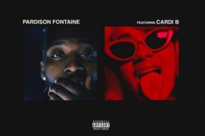 Cardi B Joins Pardison Fontaine on New Single 'Backin' It Up': Listen