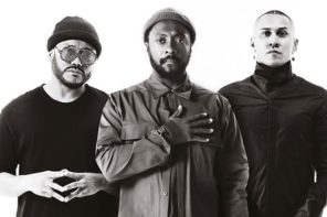 Black Eyed Peas Announce Release Date for New Album 'Masters of the Sun'