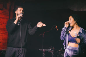 New Drake & Jorja Smith Song 'I Could Never' Surfaces