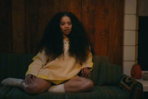 New Video: Ella Mai – 'Trip'