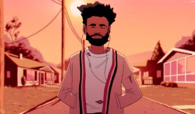 VIDEO: Childish Gambino - 'Feels Like Summer'