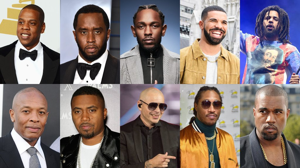 Image result for forbes hip hop 2018