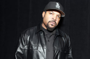Ice Cube Shares Artwork for New Album 'Everythangs Corrupt'