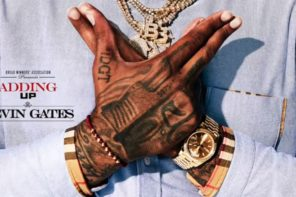 New Music: Kevin Gates – 'Adding Up'