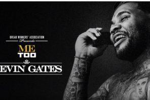 Kevin Gates Announces 'Luca Brasi 3' Release Date; Shares New Song 'Me Too'