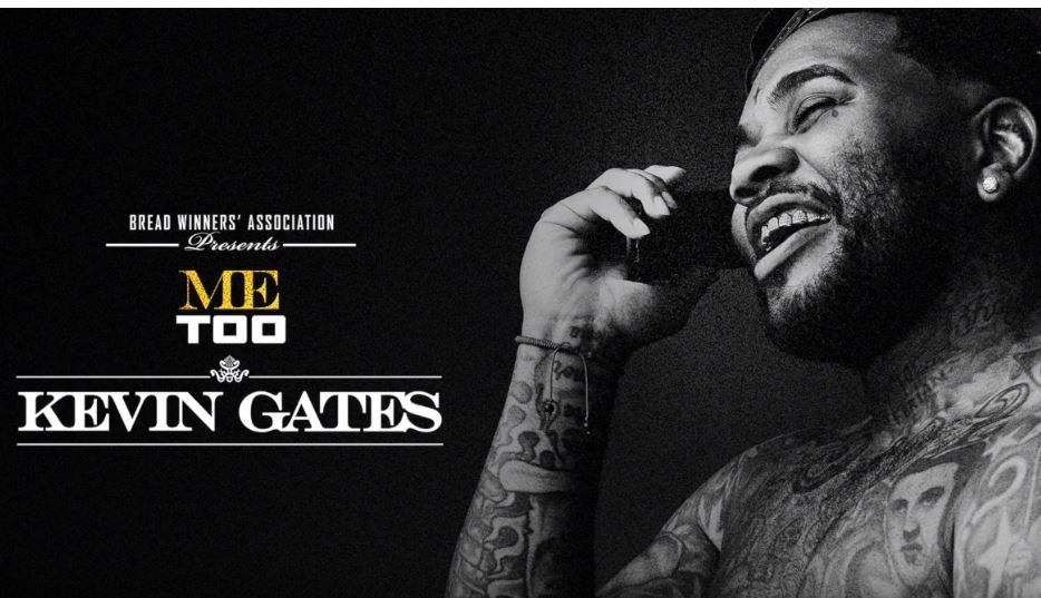 Kevin Gates Islah Songs