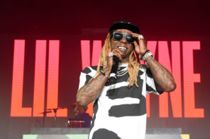 Lil Wayne Officially Announces 'Tha Carter V' Release Date