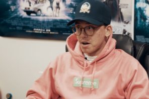 Logic Talks 'YSIV', Kanye, Trump & Clickbait Headlines