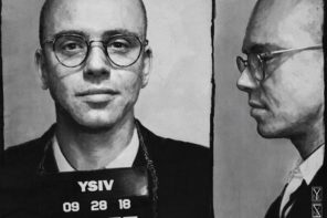 Logic Reveals 'YSIV' Track List