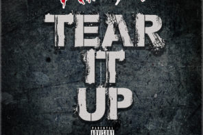 New Music: Redman – 'Tear It Up'