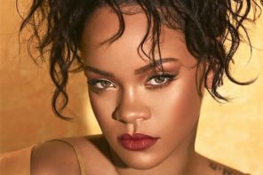 Rihanna Appointed as Ambassador of Barbados