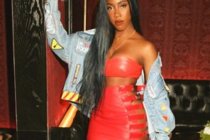 Listen to Sevyn Streeter's New Single 'Yernin'