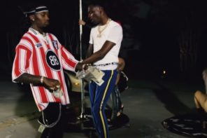 New Video: Young Dolph – 'Break The Bank' (Feat. Offset)