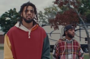 New Video: 6LACK – 'Pretty Little Fears' (Feat. J. Cole)