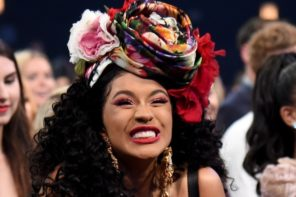 Cardi B Readies New Single