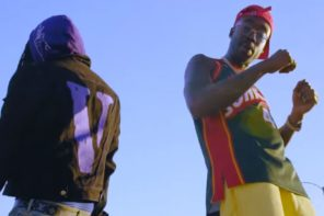 New Video: Freddie Gibbs – 'Death Row' (Feat. 03 Greedo)