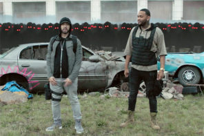 Joyner Lucas Reveals Eminem is Featured on His New Project 'ADHD'