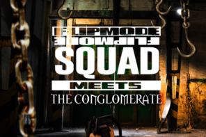 Listen to Busta Rhymes' The Flipmode Squad Meets The Conglomerate Single feat. Various Artists