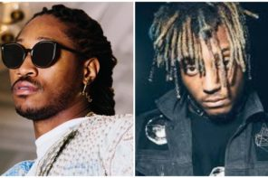 Future & Juice WRLD 'WRLD on Drugs' First Week Sales Projections