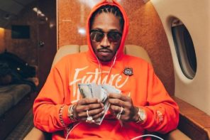 Future Teases New $50 Million Plus Deal