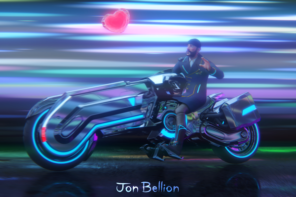 New Music: Jon Bellion – 'Conversations with my Wife'