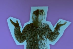 Juice WRLD Drops New Song & Video 'Armed & Dangerous'