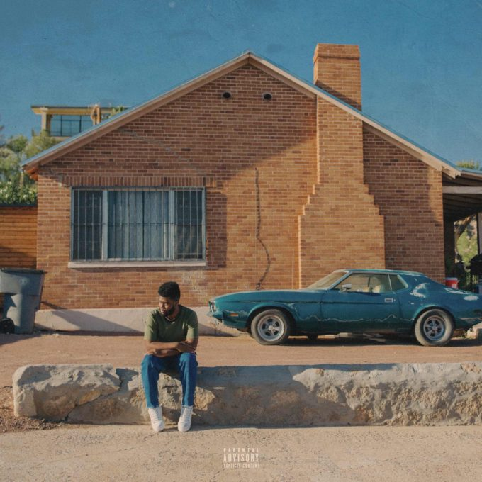 Khalid Announces 'Suncity' EP