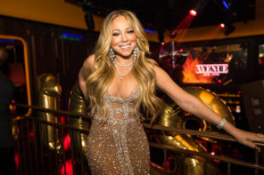 Mariah Carey Announces New Album 'Caution'; Reveals Artwork