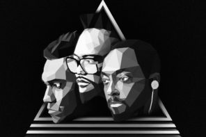 Black Eyed Peas Unveil 'Masters of The Sun' Tracklist Ft. Nas, Slick Rick & More