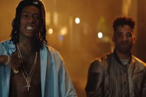 New Video: KYLE – 'Moment' (Feat. Wiz Khalifa)