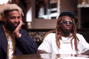 Odell Beckham Jr. & Lil Wayne Talk Difficult Times, Achievements & More w/ ESPN