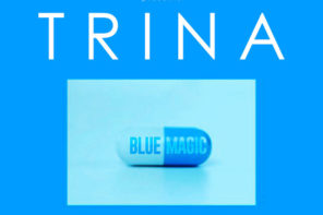 Stream Trina's New EP 'Blue Magic'