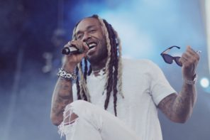 Ty Dolla Sign Reveals His Album with Kanye West is Almost Done