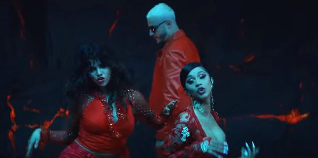 VIDEO: DJ Snake – 'Taki Taki' (Feat. Selena Gomez, Ozuna and Cardi B)