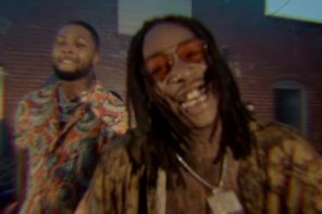 New Video: Wiz Khalifa – 'Blue Hunnids' (Feat. Jimmy Wopo & Hardo)