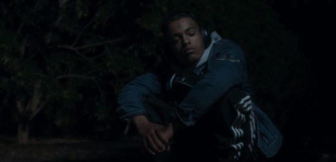 VIDEO: XXXTentacion - 'Moonlight'