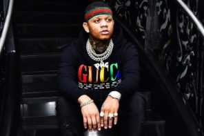 Dallas Rapper Yella Beezy Reportedly Shot At Over A Dozen Times